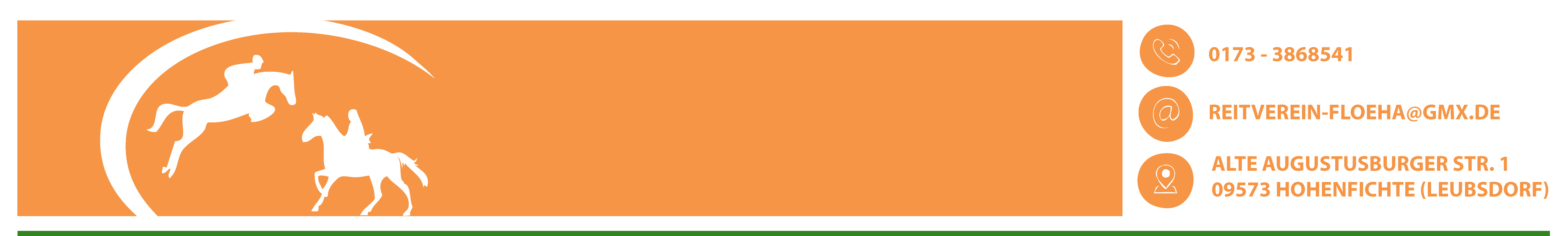 Logo Reitverein Floeha